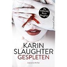 Gespleten (Dutch Edition)