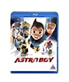 Astro Boy - Double Play (Blu-ray + DVD)