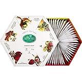 ACORUS – Summer Taste (Gusto dell'estate) – Set da tè alla frutta di sei gusti diversi in un buon imballaggio di…
