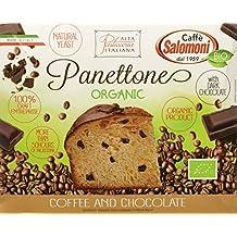 Panettone de café y chocolate - 500 ...