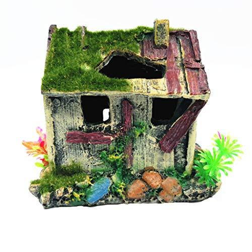 AQUATLANTIS  Material Aquarium