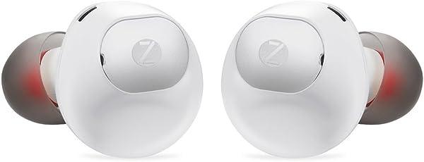 Zoook Rocker Twinpods True Wireless Premium Bluetooth Earbuds with Charging Case