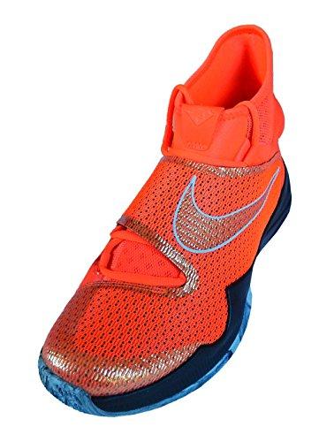 Nike Zoom Hyperrev 2016 Lmtd, Chaussures de Sport-Basketball Homme Orange - Orange