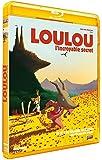 Loulou, l'incroyable secret [Blu-ray]