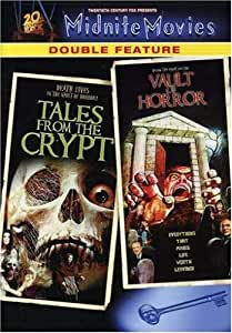 Tales From the Crypt & Vault of Horror [DVD] [Region 1] [US Import] [NTSC]