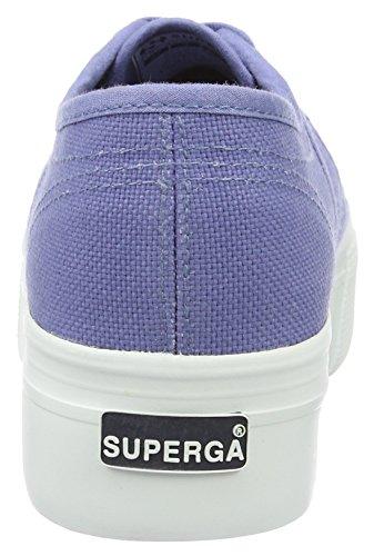 Superga 2790 ACOTW - Scarpe da Ginnastica Basse donna Blu