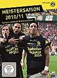 Meistersaison 2010/11 - Saisonrückblick & Meisterfeier [2 DVDs] Borussia Dortmund BVB [Alemania]