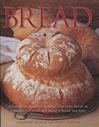 Bread by Jennie Shapter (8-May-2006) Hardcover