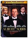 Albert Nobbs by Glenn Close