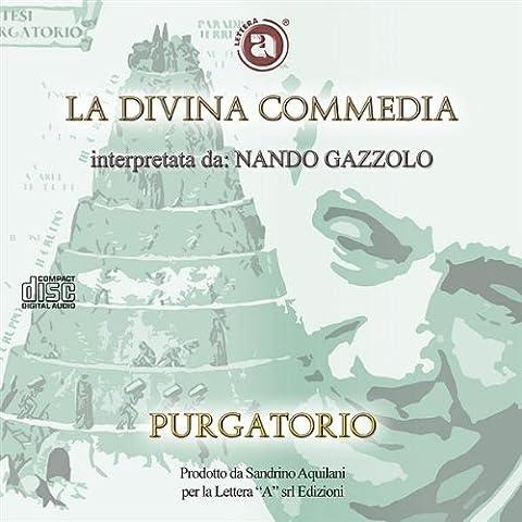 Purgatorio - La Visione Di Beatrice - Canto Xxx