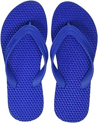 Relaxo Men's Blbl Flip Flops Thong Sandals - 6 UK/India (39.33 EU)(FIT006G)