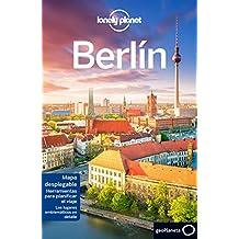 Berlín 8 (Lonely Planet-Guías de ciudad)