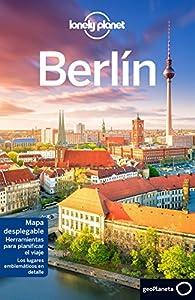 berlin: Berlín 8 (Guías de Ciudad Lonely Planet)