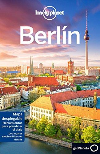 Berlín 8 (Guías de Ciudad Lonely Planet)