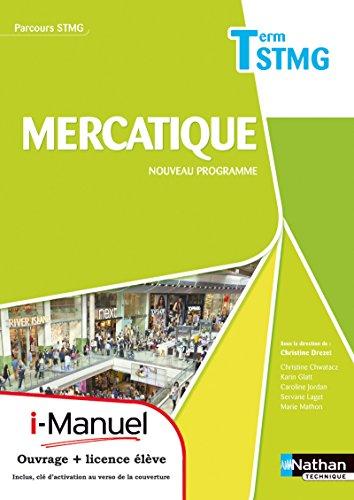 Mercatique - Tle STMG par Christine Drezet
