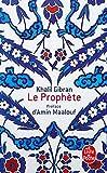 Prophete (Le Livre de Poche) by Khalil Gibran(1998-12-31) - Librairie generale francaise - 01/01/1998