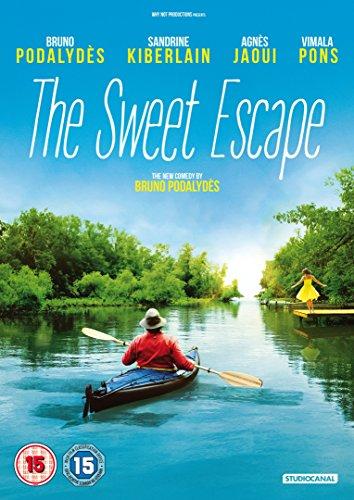 Sweet Escape [Edizione: Regno Unito] [Import anglais]