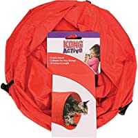KONG COLLAPSABLE CAT TUNNEL