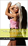 Tabulose Lalita: AO mit einer echten Schönheit