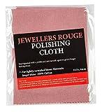 Juwelieren Rouge imprägniert Reinigungstuch–großen 31,5x 44cm MJR Supplies Eigenmarke