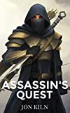 Assassin's Quest (Veiled Dagger Book 1) (English Edition)
