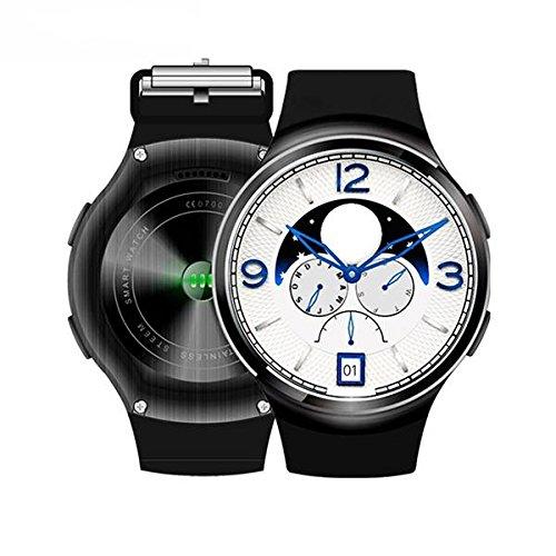 Premium X3 Plus 3G Smart Watch Phone GPS Pedometer Heart Rate Monitor for XiaoMi Samsung