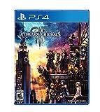 Square Enix Kingdom Hearts III videogioco PlayStation 4 Basic