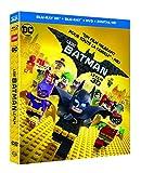 Lego Batman Le Film 3D/Blu-Ray+Dvd [Edizione: Francia]