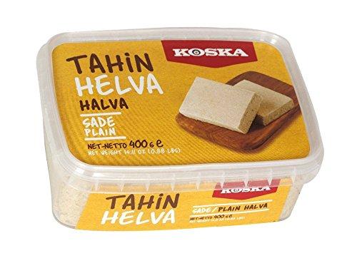 Koska Helva -Halva mit Vanille-Geschmack 1er Pack
