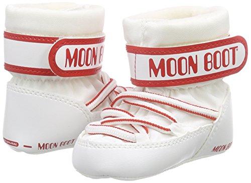 Moon Boot Lit Enfant Après-ski Neuf Chaussures . Blanc