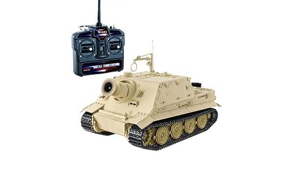 Metall Achsschenkel Set Komplett für Panzer III Stug 3 Heng Long 1:16