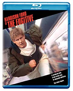 Fugitive [Blu-ray] [Import anglais]