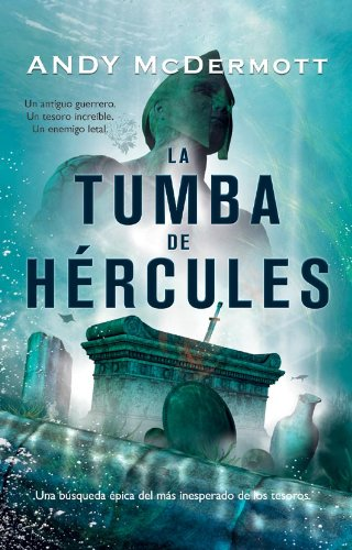 La tumba de Hércules (Best seller nº 54) eBook: McDermott, Andy ...