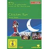 Chicken Run - Hennen Rennen - KulturSPIEGEL Edition Play