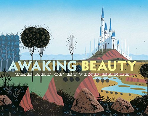 Paper Art Museum (Awaking Beauty: The Art of Eyvind Earle)