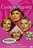 Cuori senza etàStagione03 [4 DVDs] [IT Import] - Betty White, Estelle Getty, Beatrice Arthur, Rue McClanan