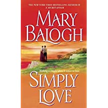 [(Simply Love)] [By (author) Mary Balogh] published on (March, 2007)