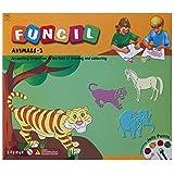 Zephyr Funcil Animal - 2