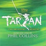 Die besten Of Broadway Musicals Cds - Tarzan - the Broadway Musical (By Phil Collins) Bewertungen