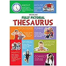 Fully Pictorial Dictionary & Thesaurus