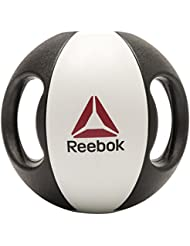 Reebok Double Grip Med Ball, unisex, Double Grip