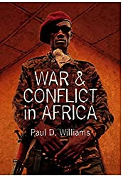 War and Conflict in Africa