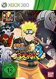 Naruto Shippuden: Ultimate Ninja Storm 3 [Edizione: Germania]
