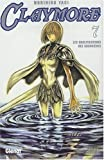 Claymore Vol.7