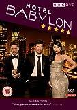 Hotel Babylon - Series 4 [DVD]