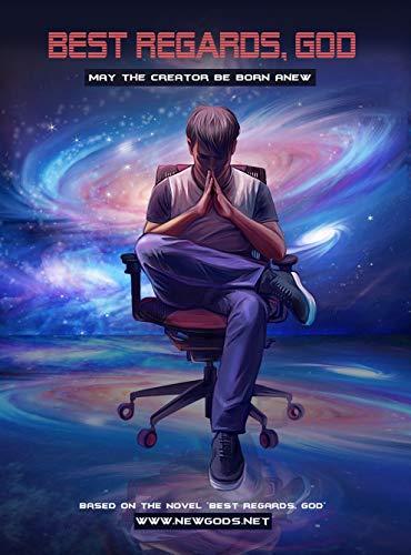 """Best Regards, God"" comics book. Chapter 1 (Universum Comics Series) (English Edition)"