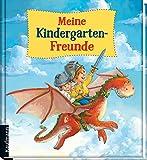 Meine Kindergarten-Freunde: Ritter & Drachen (Freundebücher für den Kindergarten / Meine Kindergarten-Freunde)