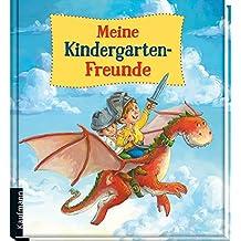 Meine Kindergarten-Freunde: Ritter & Drachen