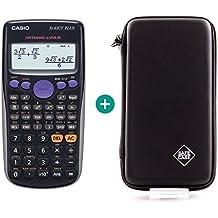 Casio FX 83 GT Plus - Calculadora (incluye estuche)