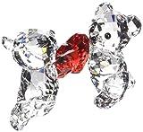 Swarovski Lovlots Characters Kris Bear-My Heart Is Yours 6.2 x 3.9 cm 1143463